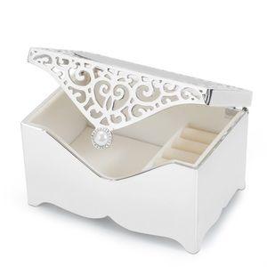 Things Remembered Keepsake Jewelry Box